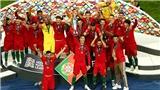 CẬP NHẬT sáng 10/6: MU sốc với mức lương  yêu cầu của De Ligt. Bồ Đào Nha vô địch Nations League.