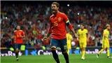 CẬP NHẬT sáng 11/6: Tây Ban Nha đại thắng Thụy Điển ở vòng loại EURO. Pogba đồng ý tới Juventus