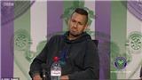Wimbledon 2019: Nick Kyrgios từ chối xin lỗi sau khi cố ý đánh bóng vào người Nadal
