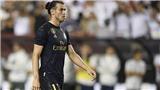 Real Madrid: Bất ngờ hủy đàm phán, không bán Bale sang Trung Quốc, MU mừng thầm