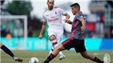 AC Milan 0-1 Benfica: Hàng công vô duyên, Rossoneri thất bại ở ICC 2019
