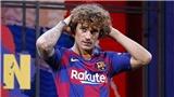 Barca: Griezmann nhói đau vì cách hành xử của Atletico với Barcelona