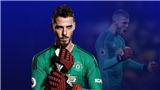 MU: Fan phấn khích với vai trò mới của De Gea sau hợp đồng mới