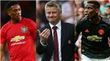 MU sẽ ra sân bằng đội hình nào trước Leicester với 'bão chấn thương'?