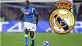 Real Madrid: Zidane muốn cướp mục tiêu chuyển nhượng của MU bằng đề nghị khủng