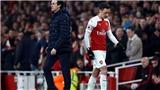Sao Arsenal không hiểu vì sao Pepe lại được chọn ưu tiên trước Oezil?