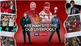 MU bây giờ giống Liverpool những năm 1990, thua xa 'The Kop' hiện tại