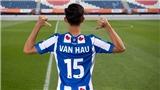 Kết quả bóng đá: AZ Alkmaar 2-4 Heerenveen: Văn Hậu ngồi dự bị. Heerenveen vẫn giành trọn 3 điểm