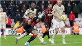 MU: Ferdinand bênh vực Wan-Bissaka sau sai lầm khiến MU thua Bournemouth