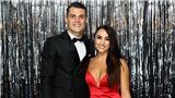 Vợ Xhaka phải khóa tài khoản Instagram vì bị fan Arsenal dọa giết