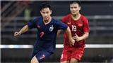 Việt Nam đấu với Thái Lan: AFC đánh giá Việt Nam ở 'cửa trên'