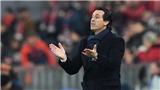 Arsenal: Emery đã hoàn toàn mất kiểm soát và bị sa thải như thế nào?