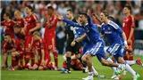 Bayern cấm hai từ '2012' và 'Drogba' khi gặp lại Chelsea ở vòng 1/8 Champions League