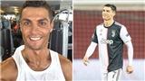 Ronaldo rủ đồng đội ở Juventus đi tập gym lúc... nửa đêm