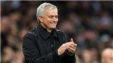 Mourinho trách khéo hàng thủ: Amazon hãy làm phim về những sai lầm của Tottenham