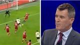Phung phí cơ hội trước Liverpool, Martial bị Roy Keane chê không đủ trình đá cho MU