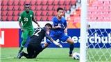 U23 Saudi Arabia 1-0 U23 Uzbekistan: U23 Saudi Arabia tới Olympic, U23 Uzbekistan thành cựu vô địch