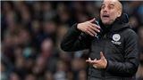 Pep Guardiola: 'Tôi thà tới Maldives còn hơn dẫn dắt MU'
