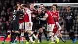 K+, K+PM trực tiếp bóng đá: Crystal Palace vs Arsenal, MU vs Norwich, Tottenham vs Liverpool