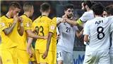 Trực tiếp bóng đá U23 Australia vs U23 Syria: Khó có bất ngờ