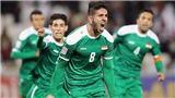 Xem bóng đá trực tiếp VTV6: U23 Iraq vs U23 Australia, U23 châu Á 2020 hôm nay