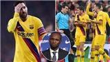 Dugarry: 'Barca là đội bóng của những gã hề'