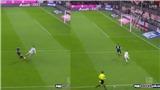Bayern 3-2 Paderborn: Neuer thành trò hề với pha chơi chân lỗi ngoài vòng cấm