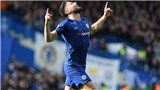 Chelsea 2-1 Tottenham: Khiến Mourinho ôm hận, Lampard cùng Chelsea xây chắc top 4