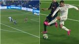 Real Madrid: Hazard tái phát chấn thương, nguy cơ lỡ trận gặp Man City và Kinh điển