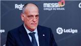 Covid-19: La Liga đứng trước nguy cơ hủy giải, chức vô địch sẽ thuộc về ai?