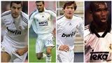 Eto'o, Mata, Fabinho và những sao trẻ từng thất bại ở Real Madrid