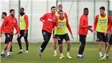3 cầu thủ của Bundesliga dương tính với Covid-19