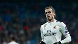 Bale chỉ trích hành động la ó cầu thủ của CĐV Real Madrid