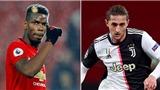 Bóng đá hôm nay 31/5: MU đổi Pogba lấy Rabiot. 'Premier League trở lại chỉ vì tiền'