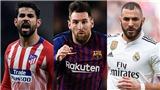 Bóng đá hôm nay 22/5: MU mua máy săn bàn của Monaco. La Liga chốt ngày trở lại