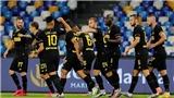 VIDEO: Eriksen đá phạt góc thành bàn đẳng cấp, Inter vẫn bị loại khỏi Coppa Italia