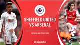 Kết quả bóng đá, Sheffield 1-2 Arsenal: Ceballos giúp Arsenal vào bán kết FA Cup