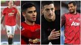 8 cầu thủ có thể theo chân Sanchez rời MU trong mùa Hè này
