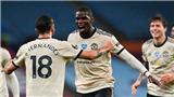 Cuộc đua top 4 Ngoại hạng Anh: Wolves hết cửa so kè với MU