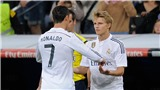 Chuyển nhượng 13/8: 'Sancho rồi sẽ tới MU'. Thần đồng Na Uy trở lại Real Madrid