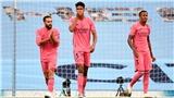 Real Madrid: Varane xin lỗi đồng đội vì 'tặng' 2 bàn thắng cho Man City