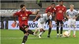 MU 1-0 Copenhagen: Fernandes lập công, MU vào bán kết Europa League