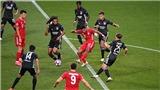 Lyon 0-3 Bayern: HLV Hansi Flick thừa nhận đội nhà may mắn, ca ngợi Gnarby 'đẳng cấp thế giới'