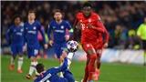Alphonso Davies: Ngôi sao của Bayern Munich vụt sáng từ trong vũng lầy tị nạn