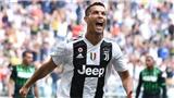 Từ MU đến Juventus, Ronaldo đã tiến hóa thành cỗ máy săn bàn thế nào?