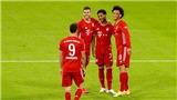 Bóng đá hôm nay 19/9: Ronaldo lại được tôn vinh. Bayern thắng 8-0 trận mở màn Bundesliga
