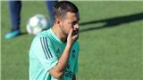 Bóng đá hôm nay 15/9: Neymar có thể bị treo giò 7 trận. Real khốn khổ vì Hazard