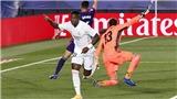 Real Madrid 1-0 Valladolid: Sao trẻ tỏa sáng, Real nhọc nhằn giành 3 điểm