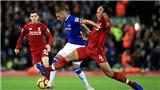 Góc chiến thuật: Hàng thủ của Liverpool phải coi chừng Everton