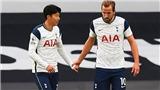 Neville: 'Son cùng đẳng cấp với Salah, Mane và Sterling'